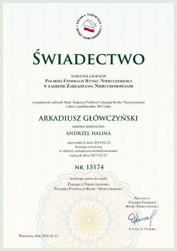 licencja-zarzadcy-Arkadiusz-Glowczynski-15174-page-001